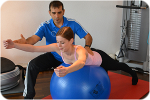 Therapie – Physiomed Arbon / Salmsach